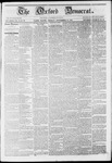 The Oxford Democrat: Vol. 12 -, No. 42 - November 15,1861