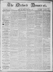 The Oxford Democrat: Vol. 15, No. 2 - February 05,1864