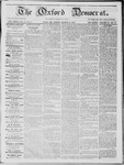 The Oxford Democrat: Vol. 15, No. 7 - March 11,1864
