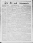 The Oxford Democrat: Vol. 15, No. 19 - June 03,1864