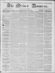 The Oxford Democrat: Vol. 15, No. 22 - June 24,1864