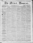 The Oxford Democrat: Vol. 15, No. 23 - July 01,1864