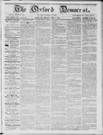 The Oxford Democrat: Vol. 15, No. 24 - July 08,1864