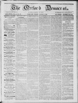 The Oxford Democrat: Vol. 15, No. 27 - August 05,1864