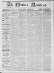 The Oxford Democrat: Vol. 15, No. 32 - September 09,1864