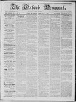 The Oxford Democrat: Vol. 16, No. 4 - February 17,1865