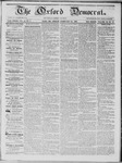 The Oxford Democrat: Vol. 16, No. 5 - February 24,1865