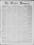 The Oxford Democrat: Vol. 16, No. 21 - June 16,1865