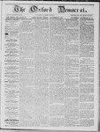 The Oxford Democrat: Vol. 16, No. 41 - November 03,1865