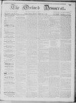 The Oxford Democrat: Vol. 18, No. 1 - February 01,1867