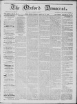 The Oxford Democrat: Vol. 18, No. 3 - February 15,1867
