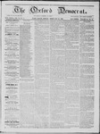 The Oxford Democrat: Vol. 18, No. 4 - February 22,1867