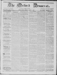 The Oxford Democrat: Vol. 18, No. 6 - March 08,1867