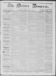 The Oxford Democrat: Vol. 18, No. 7 - March 15,1867
