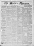 The Oxford Democrat: Vol. 18, No. 14 - April 26,1867