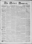 The Oxford Democrat: Vol. 18, No. 16 - May 10,1867