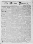 The Oxford Democrat: Vol. 18, No. 17 - May 17,1867