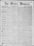 The Oxford Democrat: Vol. 18, No. 18 - May 24,1867