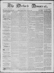 The Oxford Democrat: Vol. 18, No. 19 - May 31,1867