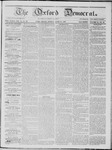 The Oxford Democrat: Vol. 18, No. 22 - June 21,1867