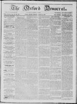 The Oxford Democrat: Vol. 18, No. 23 - June 28,1867