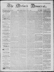 The Oxford Democrat: Vol. 18, No. 24 - July 05,1867