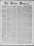 The Oxford Democrat: Vol. 18, No. 40 - October 25,1867