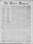 The Oxford Democrat: Vol. 18, No. 44 - November 22,1867