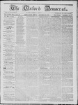 The Oxford Democrat: Vol. 18, No. 45 - November 29,1867