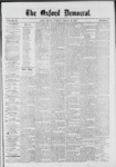 The Oxford Democrat: Vol. 39, No.9 - March 19, 1872