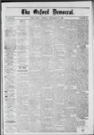 The Oxford Democrat: Vol. 39, No.34 - September 10, 1872
