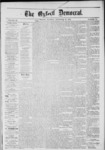 The Oxford Democrat: Vol. 39, No.50 - December 31, 1872