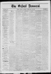 The Oxford Democrat: Vol. 40, No. 6 - February 25,1873