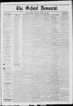 The Oxford Democrat: Vol. 40, No. 9 - March 18,1873
