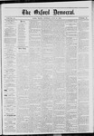 The Oxford Democrat: Vol. 40, No. 22 - June 17,1873