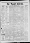 The Oxford Democrat: Vol. 40, No. 23 - June 24,1873