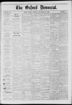 The Oxford Democrat: Vol. 40, No. 44 - November 18,1873