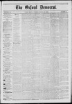 The Oxford Democrat: Vol. 41, No. 8 - March 10,1874