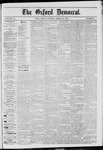The Oxford Democrat: Vol. 41, No. 9 - March 17,1874