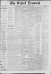 The Oxford Democrat: Vol. 42, No. 3 - February 02,1875
