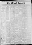 The Oxford Democrat: Vol. 44, No. 7 - February 27,1877