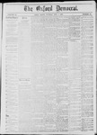 The Oxford Democrat: Vol. 44, No. 16 - May 01,1877