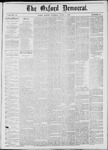 The Oxford Democrat: Vol. 44, No. 21 - June 05,1877