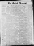 The Oxford Democrat: Vol. 44, No. 35 - September 11,1877