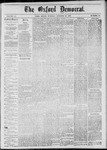 The Oxford Democrat: Vol. 44, No. 40 - October 16,1877