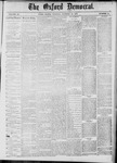 The Oxford Democrat: Vol. 44, No. 41 - October 23,1877