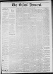 The Oxford Democrat: Vol. 44, No. 44 - November 13,1877
