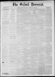 The Oxford Democrat: Vol. 44, No. 45 - November 20,1877