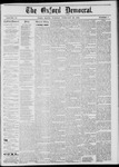The Oxford Democrat: Vol. 45, No. 7 - February 26,1878