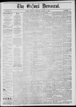The Oxford Democrat: Vol. 45, No. 8 - March 05,1878